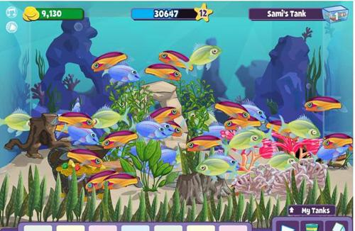25-те Най-Зарибяващи Facebook Игри