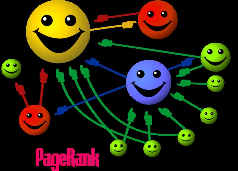 PageRank-lesno