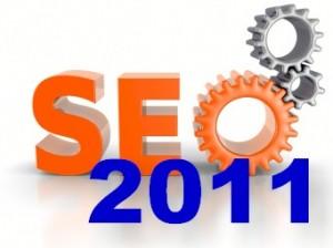 Тенденциите в SEO оптимизацията през 2011