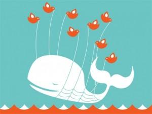 Как работи Туитър?