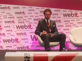 Webit 2010 Diego Semprun (Nielsen)
