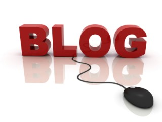 Как да си намеря работа чрез личен блог?