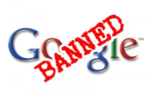 Как да разбера дали сайтът ми не е бил наказан от Google?