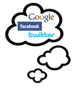 Какви Социални Фактори използват от Google и Bing