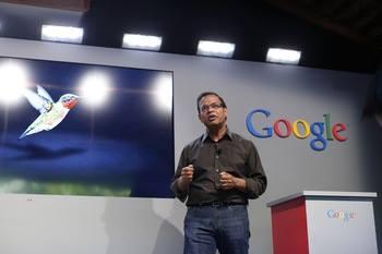 Новия алгоритъм на Google - Колибри (Hummingbird)