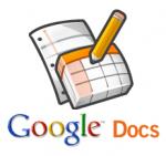 Google Docs - удобен симулатор на Office програма