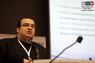 SEO експертите: Калин Василев за SEO оптимизацията