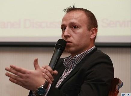 Мартин Попов - SEO специалистите 2012