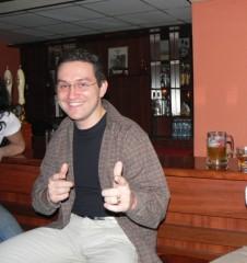 SEO специалистите: Георги Стефанов (Gan) от Ganbox