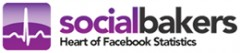 Social Bakers / Candytech