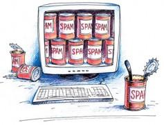 Избягване на СПАМ в коментарите