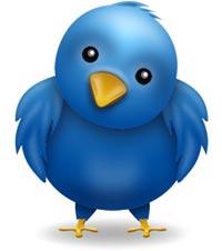 Туитър птичката