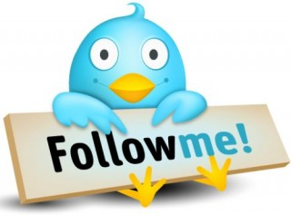 Последвайте ме в Туитър :)